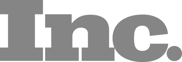 Inc logo grey